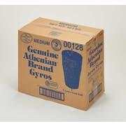 Gyro Athenian Style Medium Meat Cone, 20 Pound -- 2 per case.