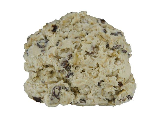 CSM Bakery Transmart Scoop N Bake Oatmeal Raisin Cookies, 18 Pound -- 1 each.