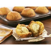 Baker and Baker Karps Scoop N Bake Honey Corn Muffin Batter, 18 Pound -- 1 each.