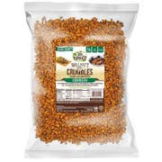 It's Nature Chorizo Flavored Walnut Crumbles, 5 Pound -- 1 each
