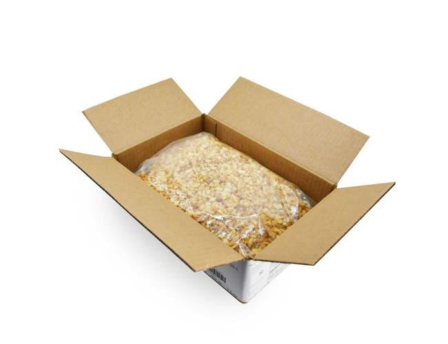 Azar Macadamia Nut Pieces - 5 lb. package, 1 per case