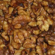 Azar Nut Bakers Select Candied Halves and Pieces Walnut, 5 Pound -- 1 each.