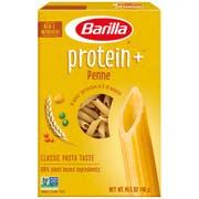 Barilla Plus Penne Pasta, 14.5 Ounce -- 12 per case.