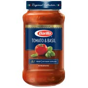 Barilla Premium Tomato and Basil Sauce, 24 Ounce -- 8 per case