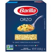 Orzo Pasta ,16 Ounce -- 16 Case