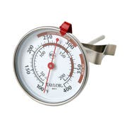 Taylor Bi-Therm Classic Candy and Deep Fry Thermometer, 2 3/4 inch -- 1 each.