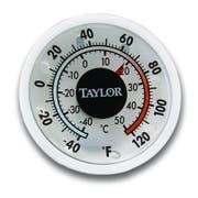 Thermometer Milk Beverage 20/120 1 Count  per case