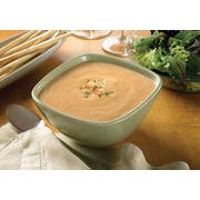 Blount Fine Foods Atlantic Lobster Bisque - 4 lb. package, 4 per case