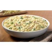 Blount Organic Chicken Broccoli Cheddar Orzo, 4 Pound -- 4 per case.