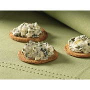 Blount Spinach and Cheese Dip, 4 Pound -- 4 per case.