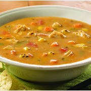 Blount Base Tortilla Soup without Chicken, 16 Pound -- 1 each.