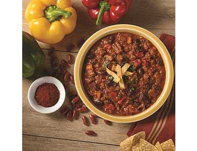 Blount Uncle Teddys Chunky Chili, 4 Pound -- 4 per case