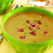 Blount Cream of Jalapeno Soup, 4 Pound -- 4 per case.