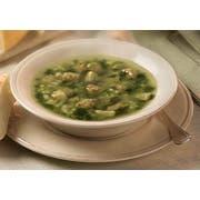 Blount Fine Foods Italian Wedding Soup - 4 lb. package, 4 per case
