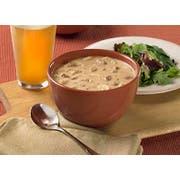 Blount Fine Foods Steak and Ale Chowder - 4 lb. package, 4 per case