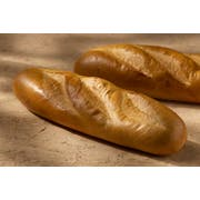 Gonnella French/Italian Bread Dough, 19 Ounce -- 21 per case.