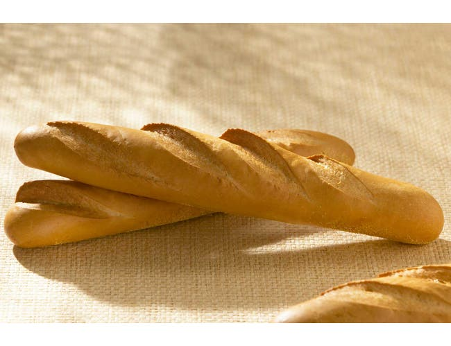 Gonnella French Roll Dough, 7 Ounce -- 42 per case.