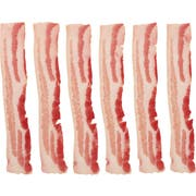 Wrights Regular Traditional Natural Applewood Smoked Bacon, 15 Pound -- 1 each.