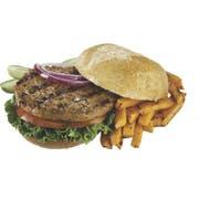 Dr Praegers Sensible Foods Vegetarian Burger, 2.7 Ounce -- 1 each.