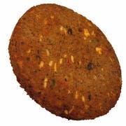 Dr Praegers Sensible Foods Black Bean Burger, 3.5 Ounce -- 1 each.