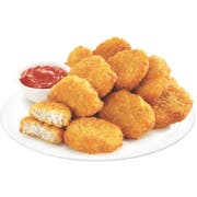 Dr Praegers Chickenless Soy Nuggets, 10 Pound -- 1 each.