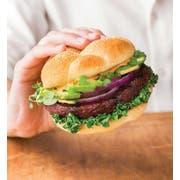 Dr Praegers Sensible Foods Sweet Heat 4 Ounce Vegan Beet Veggie Burger, 10 Pound -- 1 each