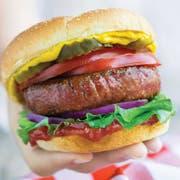 Dr Praegers Sensible Foods Vegan Perfect Burger, 10 Pound -- 1 each