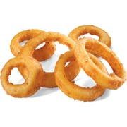 Commodity Potatoes Beer Battered Onion Ring, 2.5 Pound -- 4 per case.