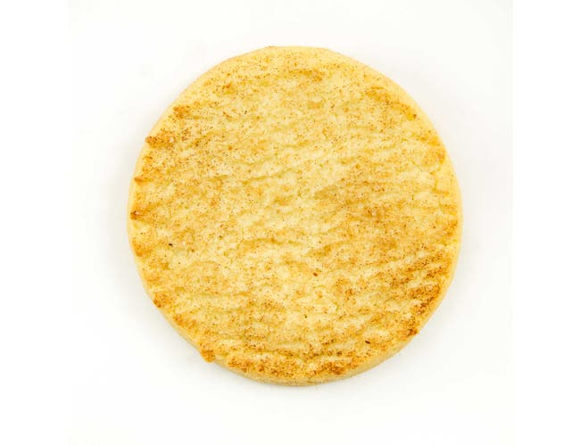 Best Maid Thaw and Serve Snickerdoodle, 1 Ounce -- 72 per case.