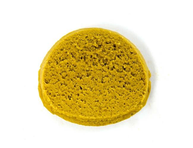 Best Maid Peanut Butter Cookie Dough, 3.0 Ounce -- 108 per case.