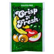 Crisp N Fresh Preserves, 1 Ounce -- 50 per case