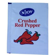 Orio Crushed Red Pepper Packet -- 500 per case