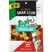 Century Snacks Tajin Tropical Mix, 4 Ounce -- 6 per case