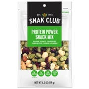Century Snacks Protein Power Snack Mix, 4.2 Ounce -- 6 per case
