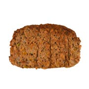 Kings Command Foods Country Style Cooked Meatloaf Slice, 3 Ounce -- 80 per case.