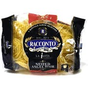 Racconto Nested Fideo Angel Hair Pasta, 12 Ounce -- 16 per case