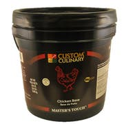 Chicken Base, No Msg Added, 20 Lb. Pail --- 1 Each