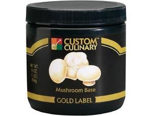 Mushroom, Soup Base, 20 Lb. --- 1 Each