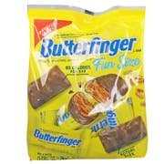 Nestle Butterfinger - Fun Size Stand Up Bag, 10.2 Ounce -- 6 per case