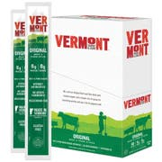 Vermont Smoke and Cure Original Beef and Pork Sticks, 1 Ounce -- 48 per case