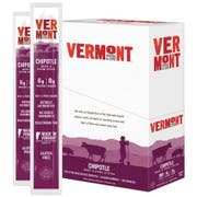 Vermont Chipotle Beef and Pork Sticks, 1 Ounce -- 48 per case