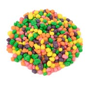 TR Toppers Rainbow Nerds, 5 Pound -- 2 per case.
