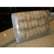 M and Q Pansavers Bun Sheet Pan Cover Only -- 50 per case
