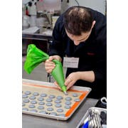 PanSaver Pipinq Comfort Green 21 Disposable Piping Bag -- 100 per case.