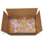 Cookie Chocolate Chip Sugar Free Individually Wrapped 106 Count