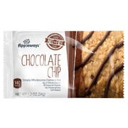 Appleways Chocolate Chip Oatmeal Bar, 1.2 Ounce -- 216 per case