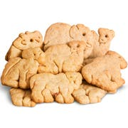 Appleways Mixed Berry Animal Crackers, 0.9 Ounce -- 108 per case
