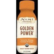 Numi Golden Power Daily Super Shot, 2 Ounce -- 48 per case
