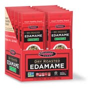 Seapoint Farms Lightly Salted Dry Roasted Edamame, 1.58 Ounce -- 144 per case