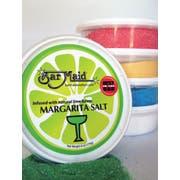 Bar Maid White Margarita Salt, 6 Ounce -- 12 per case